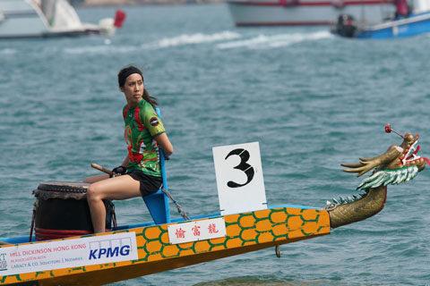 2016 KPMG Lamma 500 Dragon Boat Festival – by Pawel Wembley|01