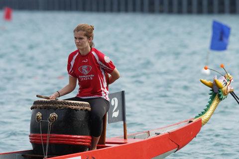 2016 KPMG Lamma 500 Dragon Boat Festival – by Pawel Wembley|03