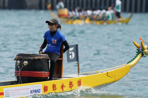 2016 KPMG Lamma 500 Dragon Boat Festival – by Pawel Wembley|04