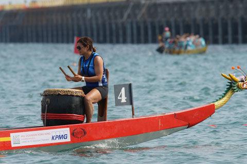 2016 KPMG Lamma 500 Dragon Boat Festival – by Pawel Wembley|07