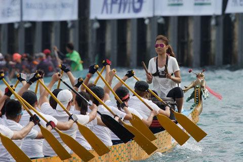 2016 KPMG Lamma 500 Dragon Boat Festival – by Pawel Wembley|13