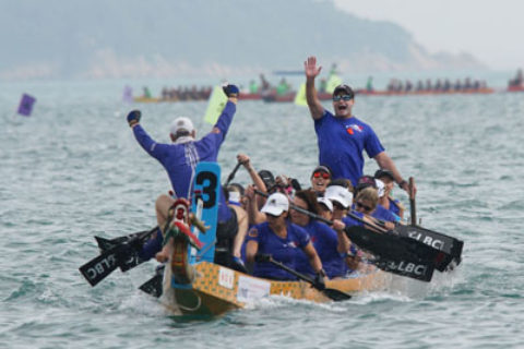 2016 KPMG Lamma 500 Dragon Boat Festival – by Pawel Wembley|17