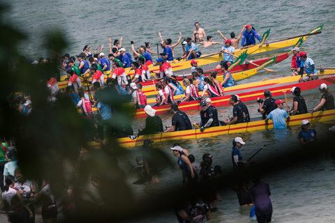 2017 KPMG Lamma 500 Dragon Boat Festival – by Ivan Shum|02