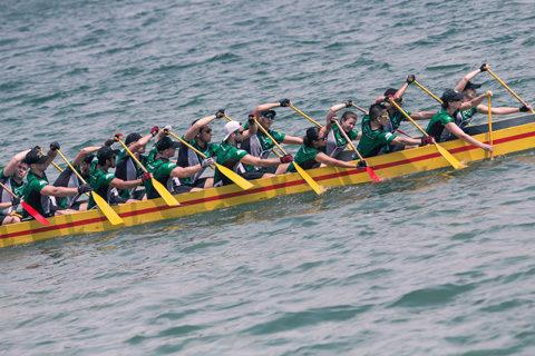 2017 KPMG Lamma 500 Dragon Boat Festival – by Ivan Shum|04