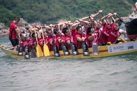 2017 KPMG Lamma 500 Dragon Boat Festival – by Ivan Shum|06