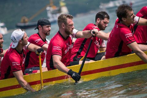 2017 KPMG Lamma 500 Dragon Boat Festival – by Ivan Shum|07