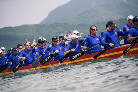 2017 KPMG Lamma 500 Dragon Boat Festival – by Ivan Shum|08