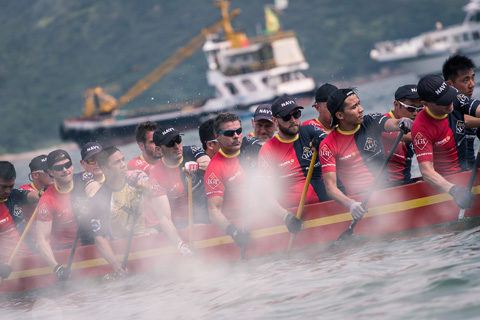 2017 KPMG Lamma 500 Dragon Boat Festival – by Ivan Shum|09
