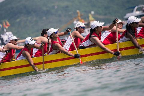 2017 KPMG Lamma 500 Dragon Boat Festival – by Ivan Shum|17