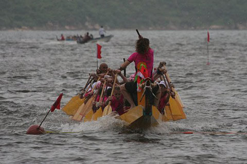 Lamma 500 Dragon Boat Festival-2007-df169