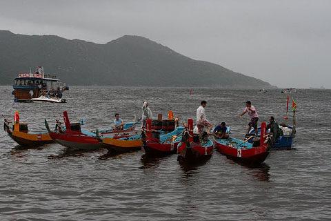 Lamma 500 Dragon Boat Festival-2007-df236