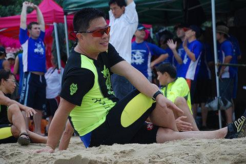 Lamma 500 Dragon Boat Festival-2007-dr083