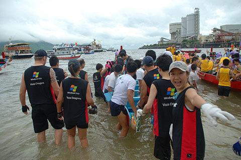 Lamma 500 Dragon Boat Festival-2007-dr233