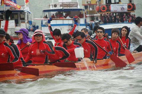 Lamma 500 Dragon Boat Festival-2007-dr332