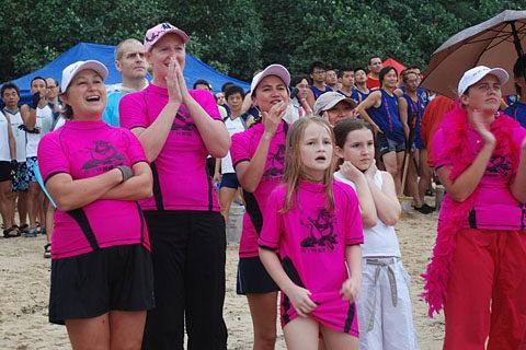 Lamma 500 Dragon Boat Festival-2007-dr340