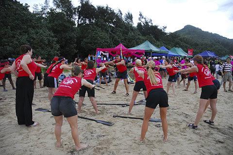 Lamma 500 Dragon Boat Festival-2007-gc047
