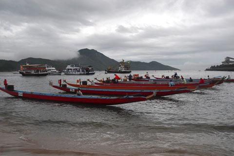 Lamma 500 Dragon Boat Festival-2007-gc051
