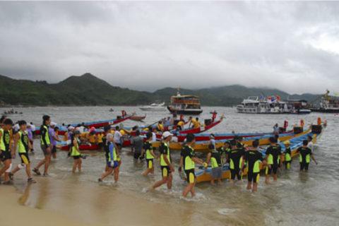 Lamma 500 Dragon Boat Festival-2007-gc113