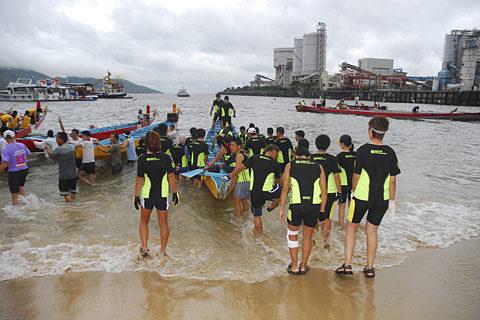 Lamma 500 Dragon Boat Festival-2007-gc114
