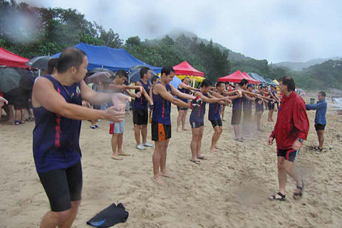 Lamma 500 Dragon Boat Festival-2007-sy569