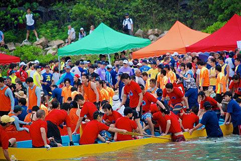 Lamma 500 Dragon Boat Festival-2008-005