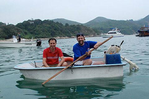 Lamma 500 Dragon Boat Festival-2008-007