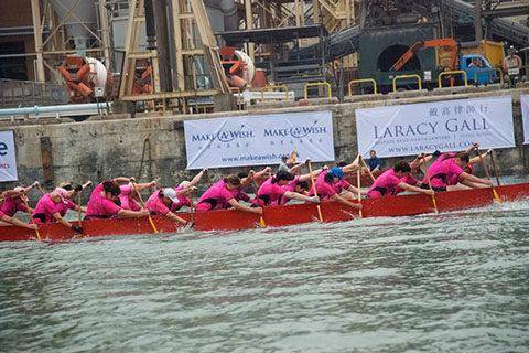 Lamma 500 Dragon Boat Festival-2008-009