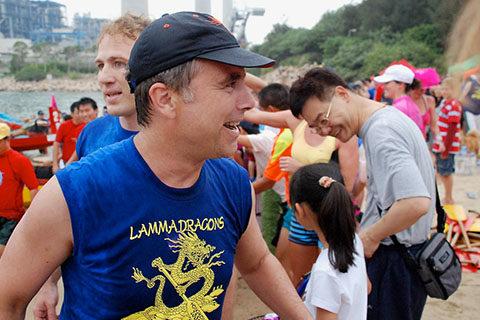 Lamma 500 Dragon Boat Festival-2008-010