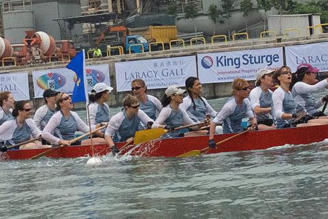 Lamma 500 Dragon Boat Festival-2008-013a