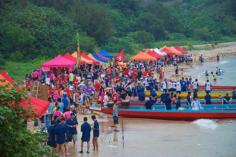 Lamma 500 Dragon Boat Festival-2008-021