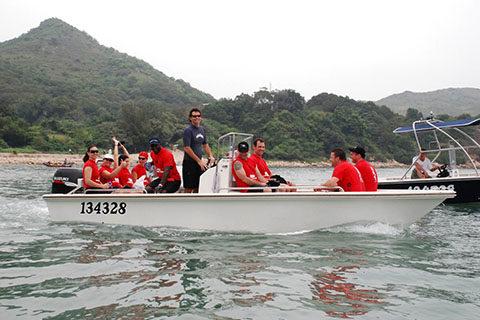 Lamma 500 Dragon Boat Festival-2008-023