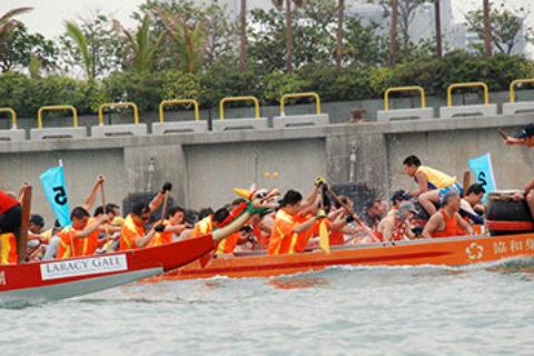 Lamma 500 Dragon Boat Festival-2008-025