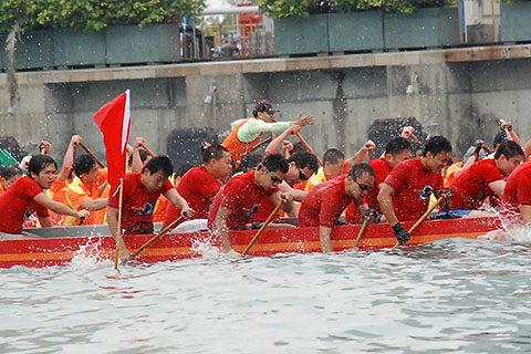 Lamma 500 Dragon Boat Festival-2008-027