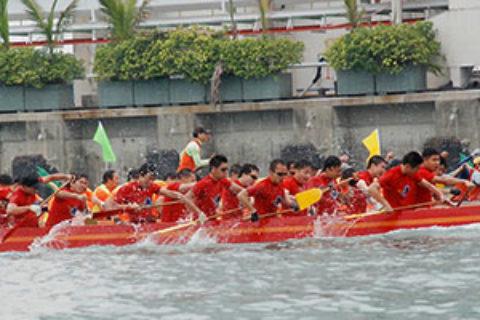 Lamma 500 Dragon Boat Festival-2008-028