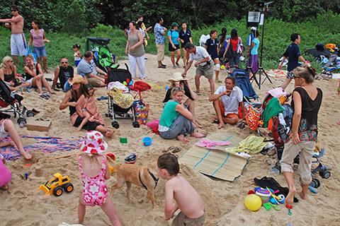 Lamma 500 Dragon Boat Festival-2008-1061
