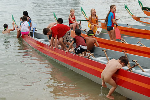 Lamma 500 Dragon Boat Festival-2008-1117