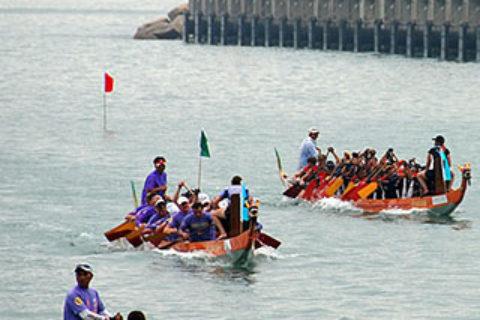 Lamma 500 Dragon Boat Festival-2008-1163