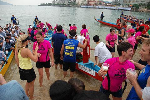 Lamma 500 Dragon Boat Festival-2008-1275