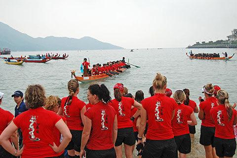 Lamma 500 Dragon Boat Festival-2008-1316