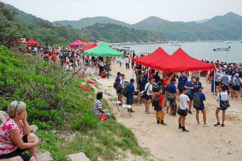 Lamma 500 Dragon Boat Festival-2008-1394