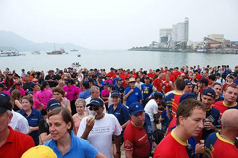Lamma 500 Dragon Boat Festival-2008-1439
