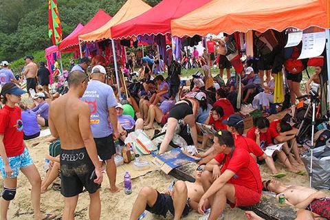 Lamma 500 Dragon Boat Festival-2008-3924