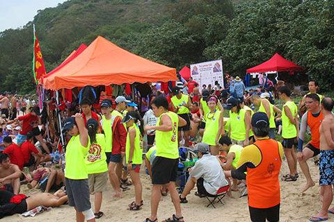 Lamma 500 Dragon Boat Festival-2008-3926