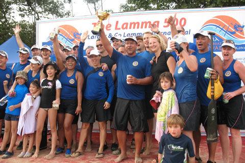 Lamma 500 Dragon Boat Festival-2010-6841
