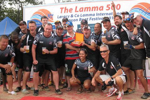Lamma 500 Dragon Boat Festival-2010-6857
