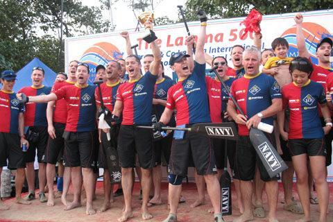 Lamma 500 Dragon Boat Festival-2010-6903
