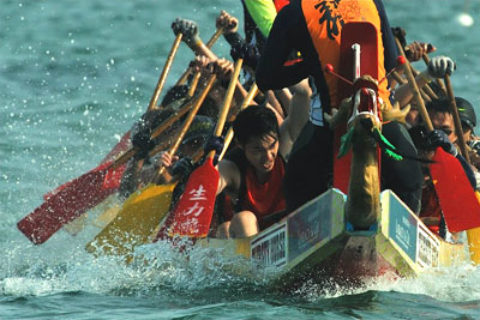Lamma 500 Dragon Boat Festival-2010-contest_winner