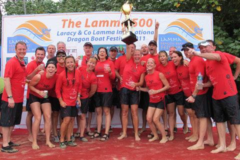 Lamma 500 Dragon Boat Festival-2011–0950