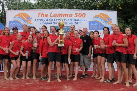 Lamma 500 Dragon Boat Festival-2011–0951