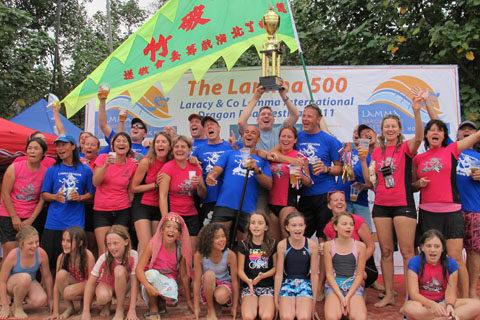 Lamma 500 Dragon Boat Festival-2011–0968